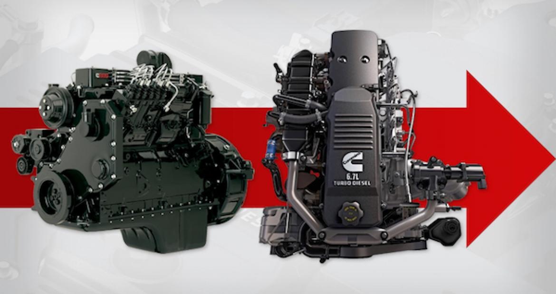 GMC Motorhome Engine – Wanderlust Estate Community